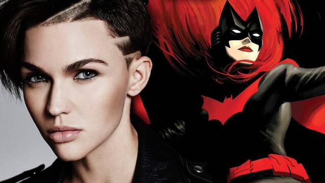 Ruby Rose será Batwoman en la serie de The CW
