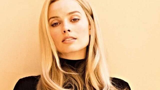 Margot Robbie muestra su primera imagen como Sharon Tate