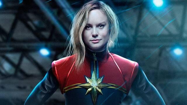 Uh-oh: Marvel Studios ya no utilizará Netflix