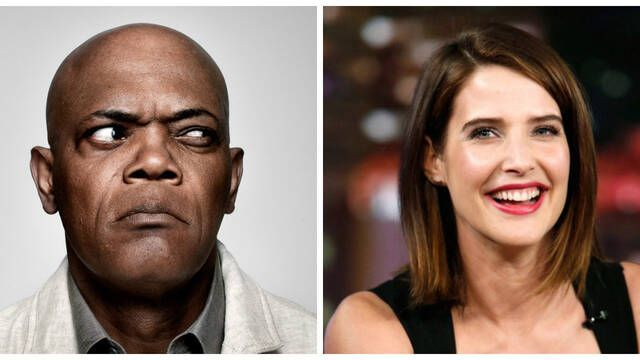 Samuel L. Jackson y Cobie Smulders se suman a 'Spider-Man: Far From Home'