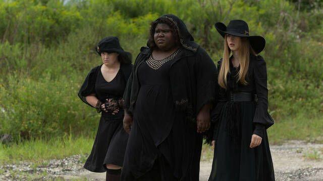 Las brujas de 'AHS: Coven' estarán presentes en 'AHS: Apocalypse'