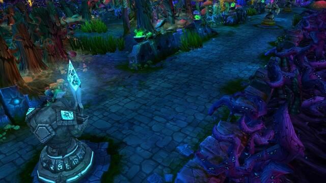 League of Legends eliminará uno de los modos con los que se lanzó: el Bosque Retorcido