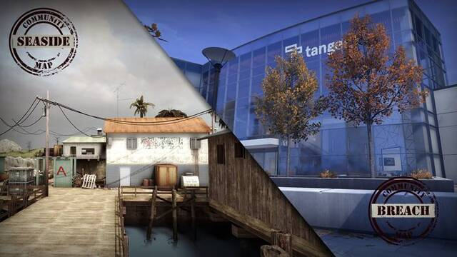Counter-Strike: Global Offensive añade nuevos mapas competitivos y cambia Vertigo