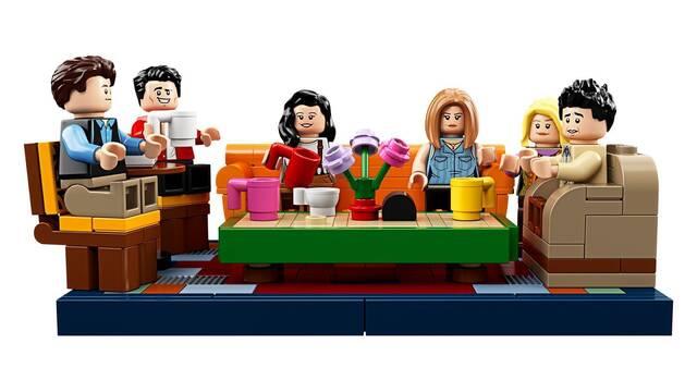 El nuevo set de LEGO de Friends es lo que muchos aficionados esperaban
