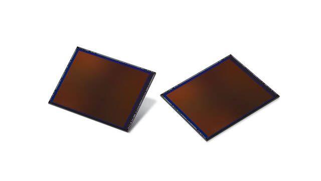 Samsung y Xiami presentan un nuevo sensor para móviles de 108 megapíxeles