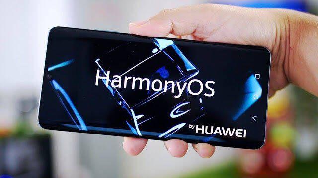 Huawei desvela los primeros detalles de HarmonyOS, su alternativa a Android