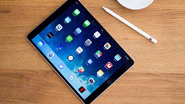 El próximo iPad Pro incluirá triple cámara, según una filtración