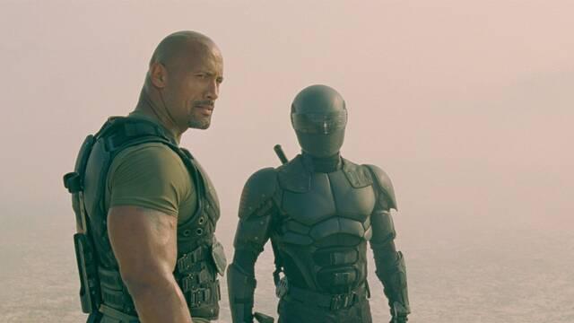 En marcha una nueva película de G.I. Joe