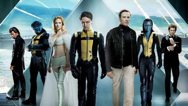 Matthew Vaughn tenía grandes planes para X-Men tras 'Primera generación'