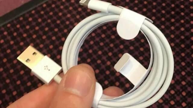 Así es el cable de iPhone que puede secuestrar tu ordenador