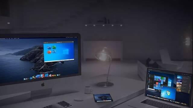 Los juegos de Windows funcionarán mejor en Mac con la nueva versión de Parallels Desktop