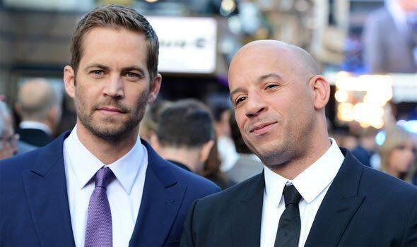 Paul Walker podría regresar a la saga Fast & Furious, según su hermano