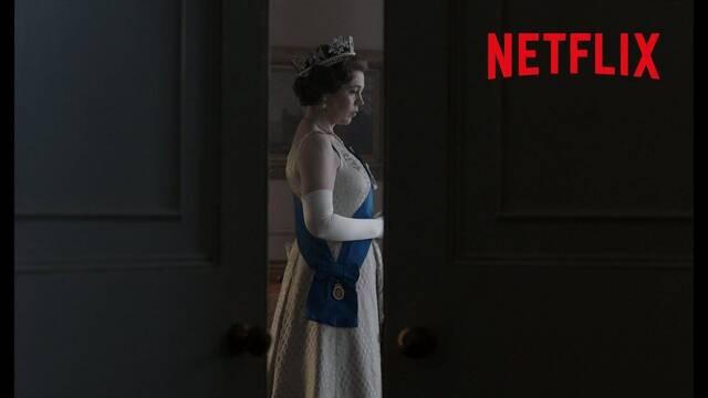 The Crown: La tercera temporada se estrena en noviembre con Olivia Colman