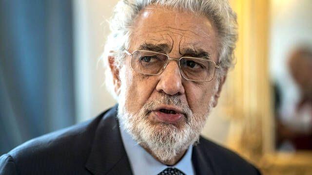 Plácido Domingo acusado de acoso sexual por numerosas mujeres