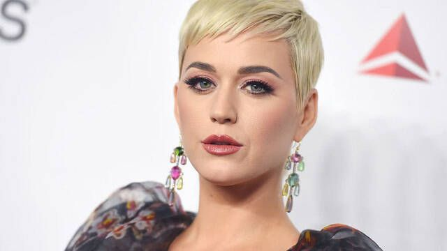 Katy Perry acusada de acoso sexual por su compañero de 'Teenage Dream'
