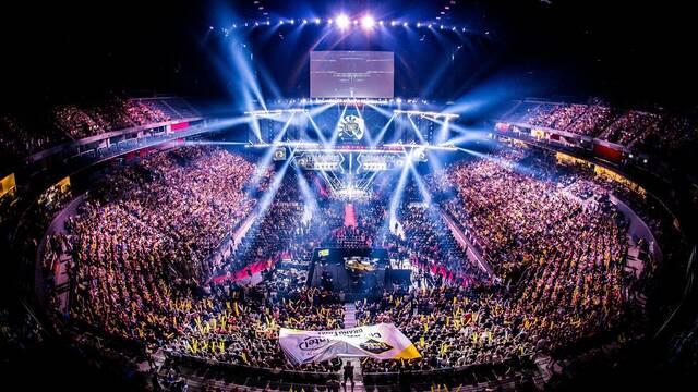 La audiencia de los esports aumenta considerablemente en 2019, según un informe de ESL
