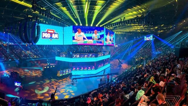 Los espectadores de la Fortnite World Cup consumieron 81,8 millones de horas