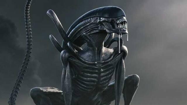 Disney estaría barajando hacer un reboot de Alien, con Ridley Scott