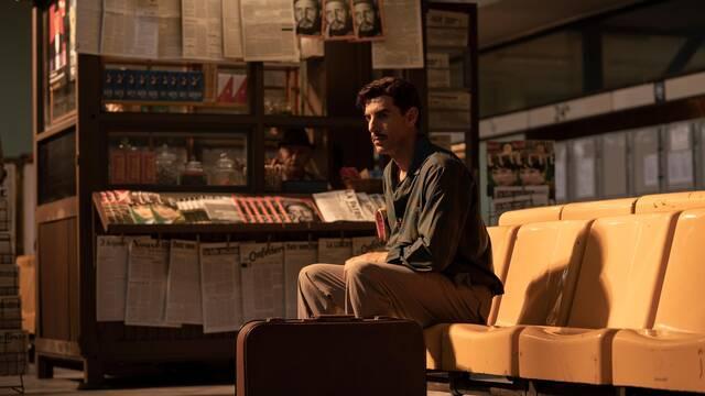Sacha Baron Cohen protagoniza The Spy para Netflix