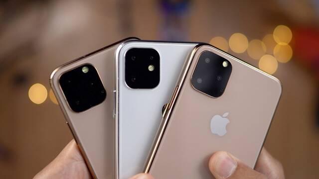 El iPhone 11 se presentará el 10 de septiembre, según deja entrever la beta de iOS 13