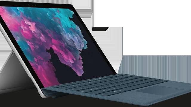 El último parche para las Microsoft Surface están causando problemas en la CPU y el Wi-Fi