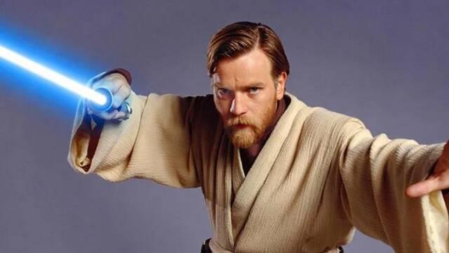 Ewan McGregor será una vez más Obi-Wan Kenobi para Disney+