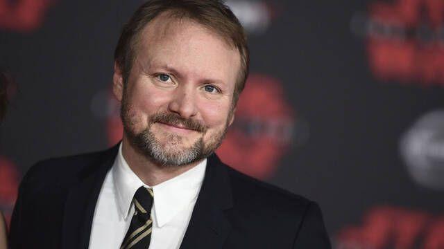 Rian Johnson: No veremos personajes de Star Wars conocidos en su trilogía