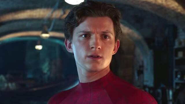 Spider-Man: Lejos de casa también vuelve a los cines con una escena inédita