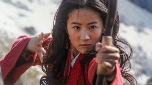 El remake de Mulan se enfrenta a un boicot