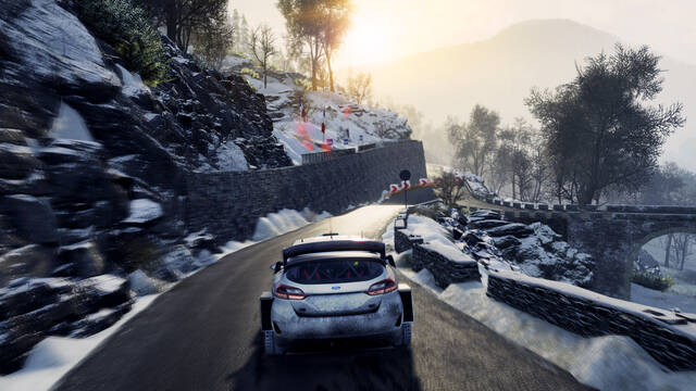 WRC 8 nos descubre sus requisitos mínimos y recomendados para PC