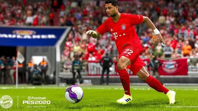 eFootball.Pro League anuncia su segunda temporada con eFootball PES 2020
