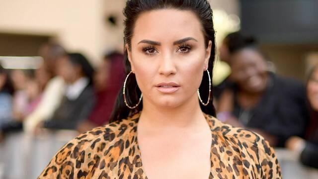 Demi Lovato se une al reparto de Eurovision con Will Ferrell