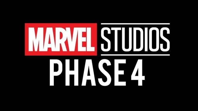 TODAS las peliculas y series de la fase 4 del Universo de Marvel (UCM)