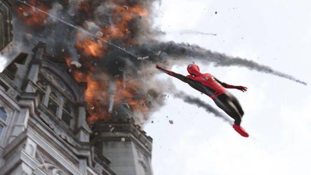 Sony escurre el bulto: Spider-Man se va del UCM por culpa de Disney