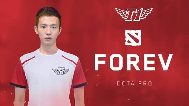 SK Telecom T1 anuncia su equipo de DOTA 2