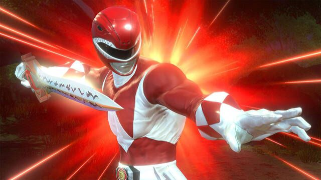 Power Rangers: Battle for the Grid, requisitos mínimos y recomendados para PC