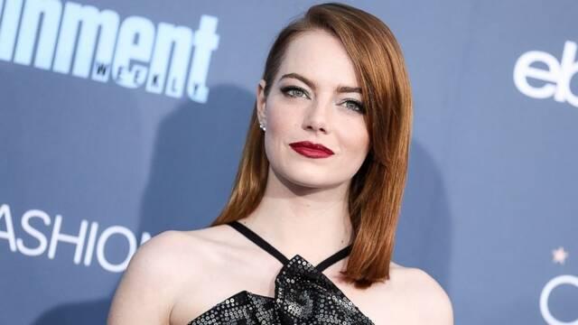La película de Cruella De Vil, protagonizada por Emma Stone, llega en 2021