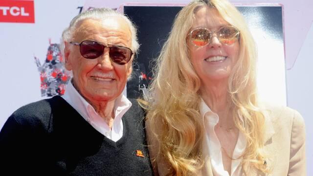 Joan C. Lee, hija de Stan Lee, carga contra Disney y Marvel Studios