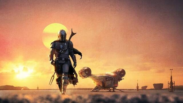 Primer tráiler de The Mandalorian, la primera serie de Star Wars para Disney+