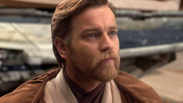 Disney confirma la serie de Obi-Wan Kenobi con Ewan McGregor
