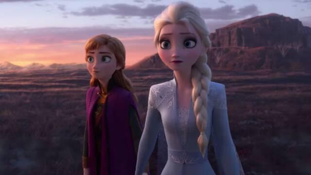 Frozen 2 desvela más detalles de la película y un nuevo y precioso póster