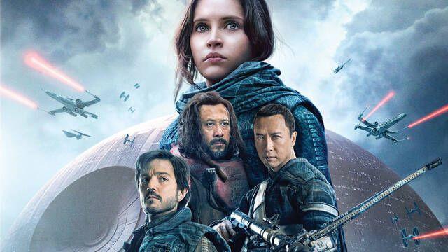 Rogue One: La serie precuela de Disney+ comenzará su rodaje en 2020
