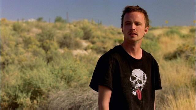 Jesse Pinkman vuelve: tráiler de El Camino: Una película de Breaking Bad