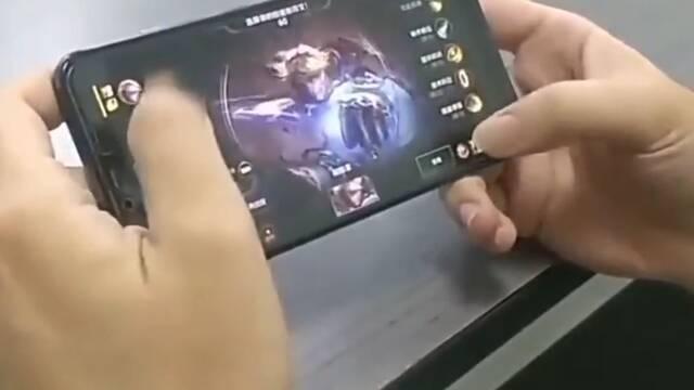 Rumor: Filtrado un vídeo de la versión para móviles de League of Legends