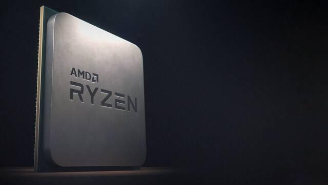 Los procesadores de AMD logran su cuota de mercado más alta en 12 años