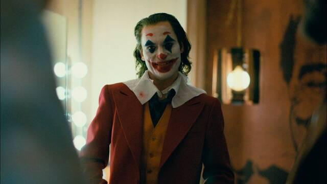 Así es el genial tráiler final de Joker