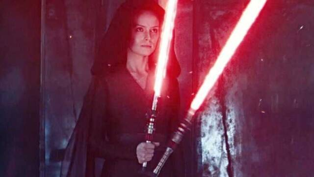 Star Wars: Daisy Ridley dice que nos preparemos para la Rey Oscura