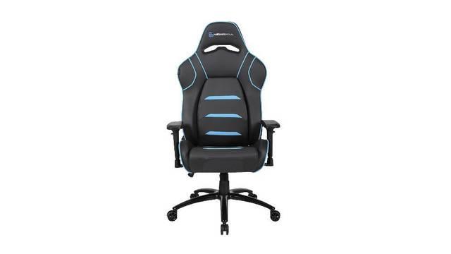 Newskill presenta nuevas sillas para gamers con precios para todos los públicos
