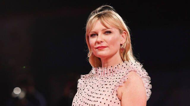 Kirsten Dunst contra Hollywood y la prensa: 'No se me tiene en cuenta'