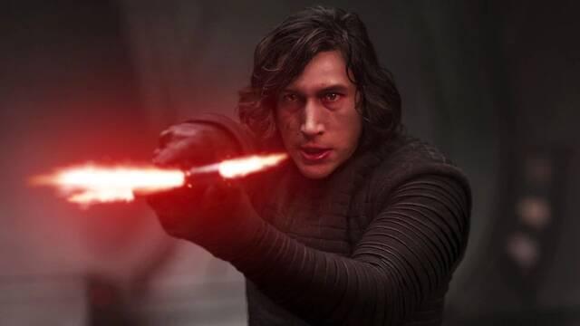Star Wars: El Lado Oscuro afecta al nuevo tráiler y provoca un fallo de CGI
